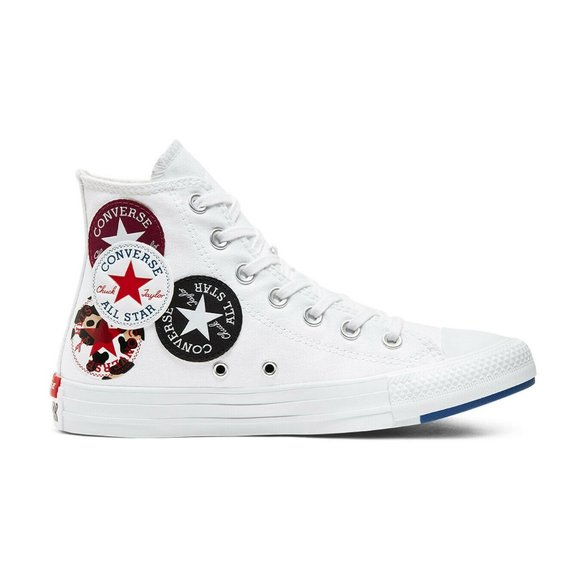 NEW Size 12 Mens Converse Chuck Taylor All Star Hi